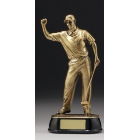 Golf Trophy A374B - Trophy Land