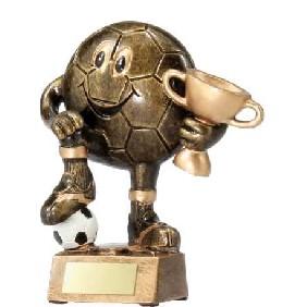 Soccer Trophy A394A - Trophy Land