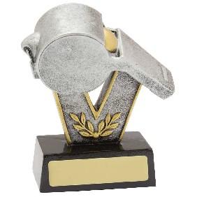 Soccer Trophy A411 - Trophy Land