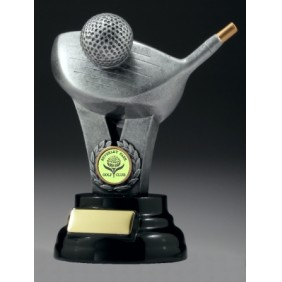 Golf Trophy A419 - Trophy Land