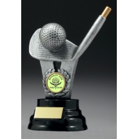Golf Trophy A420 - Trophy Land