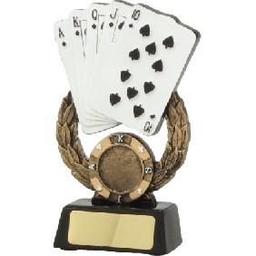Cards Trophy A897A - Trophy Land