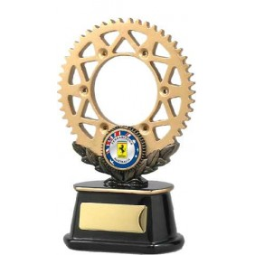 Motorsport Trophy A939B - Trophy Land