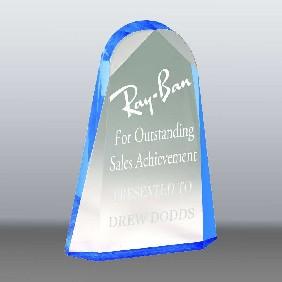 Acrylic Award AA3784LBL - Trophy Land