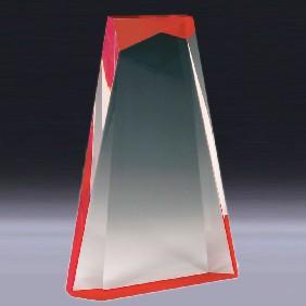 Acrylic Award AA3821LR - Trophy Land
