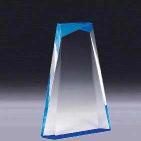 Acrylic Award AA3821MBL - Trophy Land