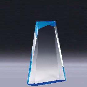 Acrylic Award AA3821SBL - Trophy Land