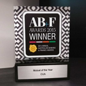 Custom Awards Gallery AB F Colour Acrylic - Trophy Land