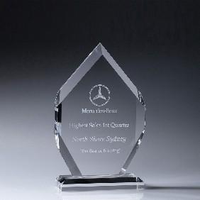 Service Award AC163S - Trophy Land