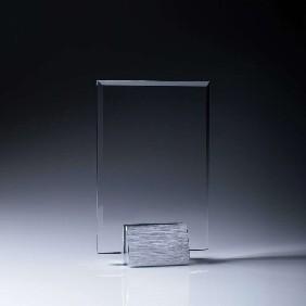 Acrylic Award AC91A - Trophy Land