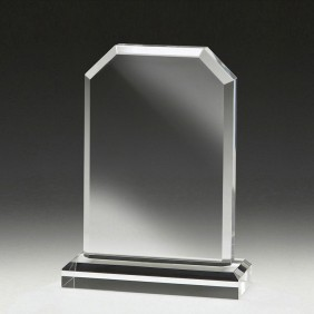 Acrylic Award ACT01A - Trophy Land