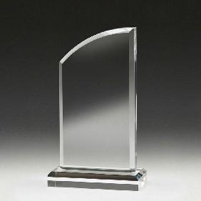 Acrylic Award ACT02A - Trophy Land