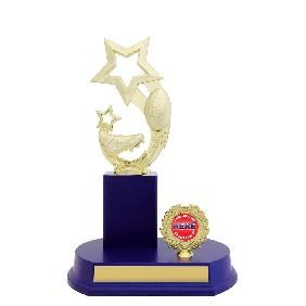 A F L Trophy AR0040 - Trophy Land