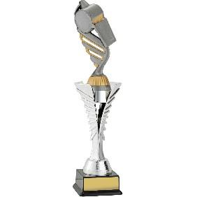 Soccer Trophy AR8086 - Trophy Land