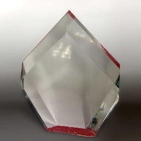 Acrylic Award AS54B - Trophy Land