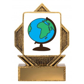 Education Trophy ASA329 - Trophy Land