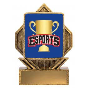 Console Gaming Trophy ASA333 - Trophy Land