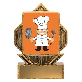 Cooking Trophy ASA337 - Trophy Land