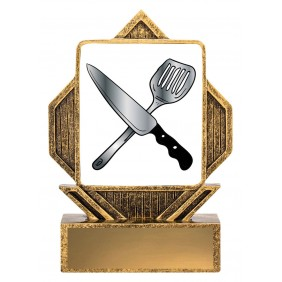 Cooking Trophy ASA338 - Trophy Land