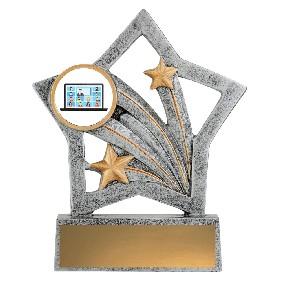 Education Trophy ASF115 - Trophy Land
