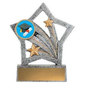 Education Trophy ASF121 - Trophy Land