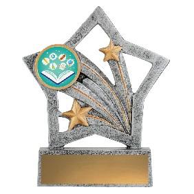 Trivia Trophy ASF122 - Trophy Land