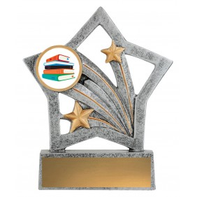 Education Trophy ASF123 - Trophy Land