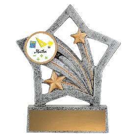 Education Trophy ASF124 - Trophy Land