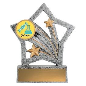 Education Trophy ASF125 - Trophy Land