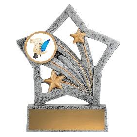 Education Trophy ASF126 - Trophy Land
