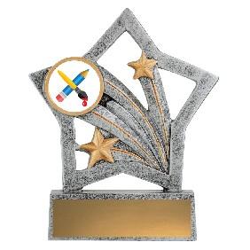 Education Trophy ASF128 - Trophy Land