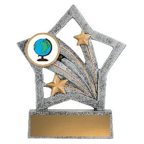 Education Trophy ASF129 - Trophy Land
