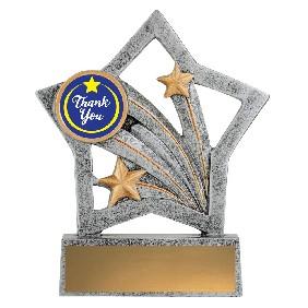 Education Trophy ASF130 - Trophy Land