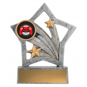 Console Gaming Trophy ASF134 - Trophy Land