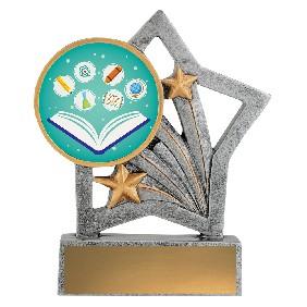 Trivia Trophy ASF222 - Trophy Land