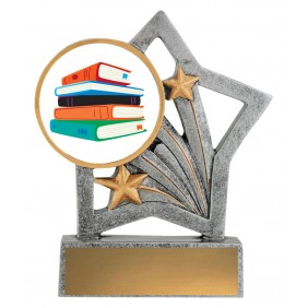 Education Trophy ASF223 - Trophy Land