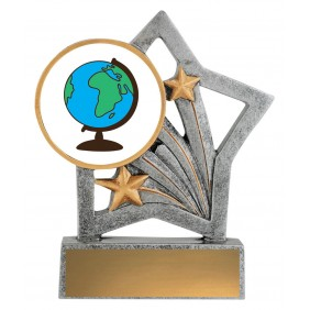 Education Trophy ASF229 - Trophy Land