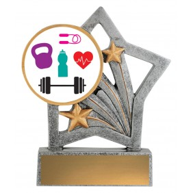 Exercise Trophy ASF232 - Trophy Land