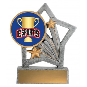 Console Gaming Trophy ASF233 - Trophy Land