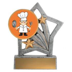 Cooking Trophy ASF237 - Trophy Land