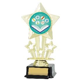 Trivia Trophy ASS522 - Trophy Land