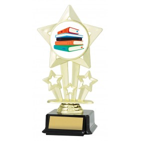 Education Trophy ASS523 - Trophy Land