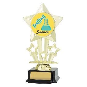 Education Trophy ASS525 - Trophy Land