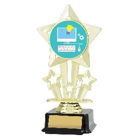 Education Trophy ASS527 - Trophy Land