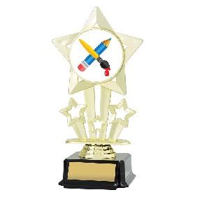 Education Trophy ASS528 - Trophy Land