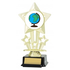 Education Trophy ASS529 - Trophy Land