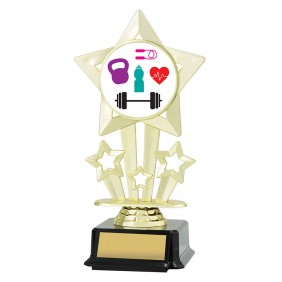 Exercise Trophy ASS532 - Trophy Land