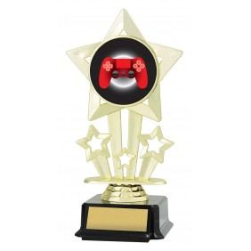 Console Gaming Trophy ASS534 - Trophy Land