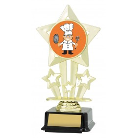 Cooking Trophy ASS537 - Trophy Land