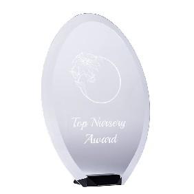 Glass Award BB01C - Trophy Land
